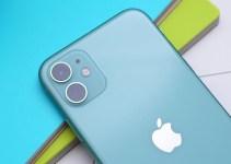 Smartphone Terlaris Apple iPhone 11 Hands-On