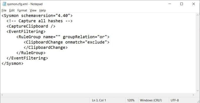 File Konfigurasi