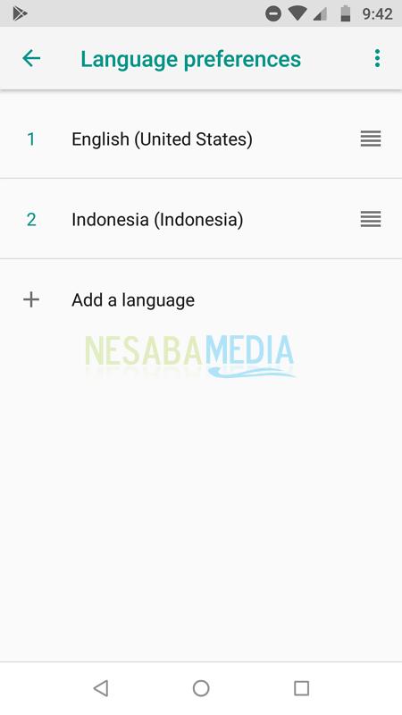 Mengubah Bahasa Classroom ke Bahasa Indonesia 8
