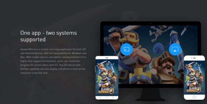 10 Aplikasi Mirroring Android Ke Pc Terbaik Tanpa Root
