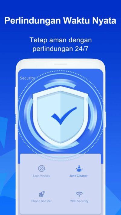 Antivirus Untuk Android Gratis