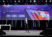 TCL on IFA 2020 NXTPAPER 10 TABMAX Tablet
