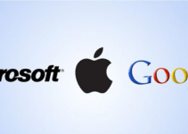 apple dan microsoft