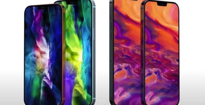 rumor dan bocoran iphone 12 5g apple