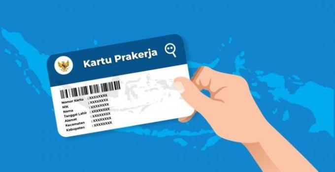Cara Mengatasi Pendaftaran Prakerja yang Terkendala Gagal Upload KTP