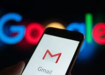 Cara Mengganti Password Gmail di HP Android
