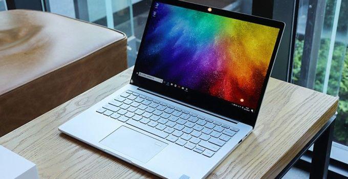 Laptop Lenovo Core i5 Terbaik