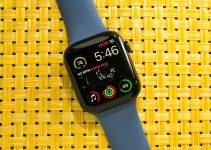 Atur default setting bawaan Apple Watch di WatchOS 7