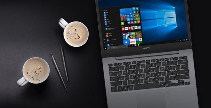 Rekomendasi Laptop ASUS Core i5 Terbaik