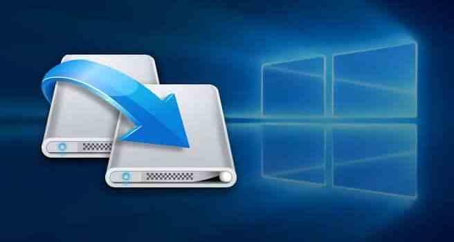 Cara Cloning Windows 10 ke HDD dan SSD untuk Pemula