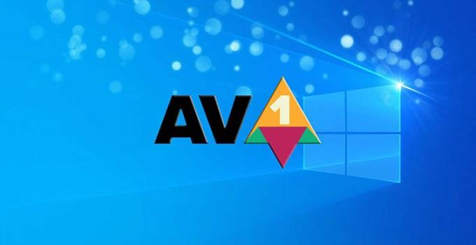 Codec AV1 Hadir di Windows 10
