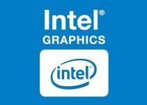 Pembaruan Driver Intel Untuk Windows 10
