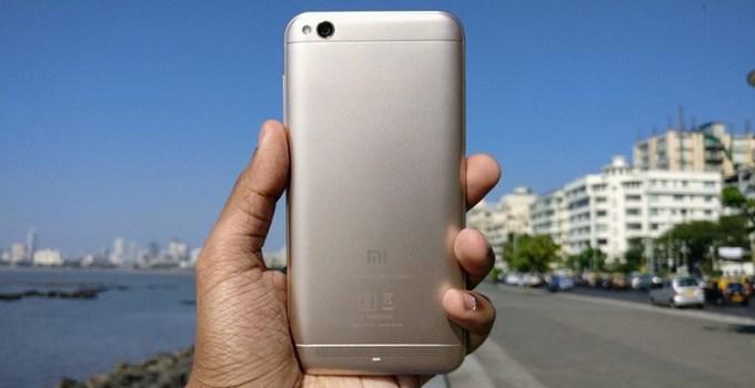 Xiaomi Redmi Produksi Smartphone Mini