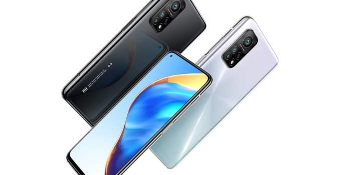 Ponsel flagship Xiaomi Mi 10T Pro