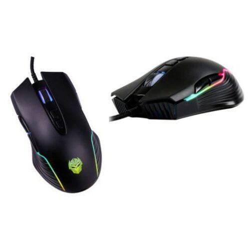 Rexus Mouse Gaming Xierra X12