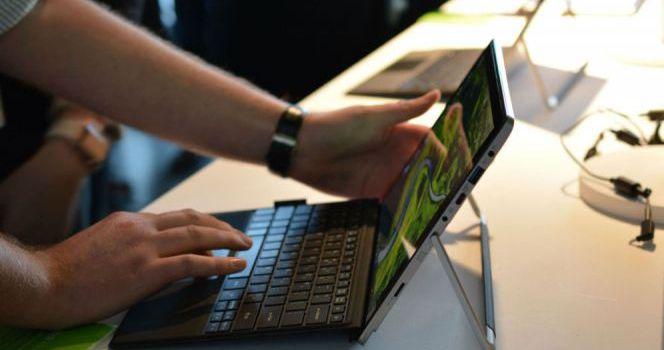 Rekomendasi Laptop Acer Core i5 Terbaik