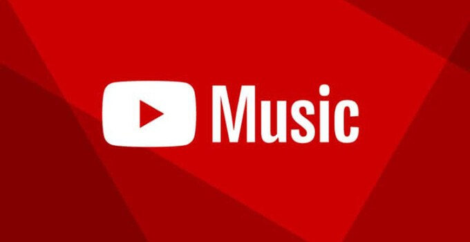 Aplikasi Youtube Music Google