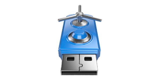 Download Gilisoft USB Stick Encryption