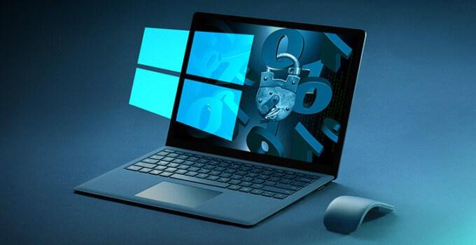 Panduan Pembaruan Keamanan Windows 10