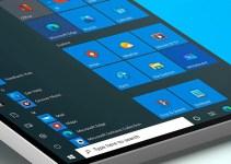 Pembaruan Windows 10 di Masa Mendatang
