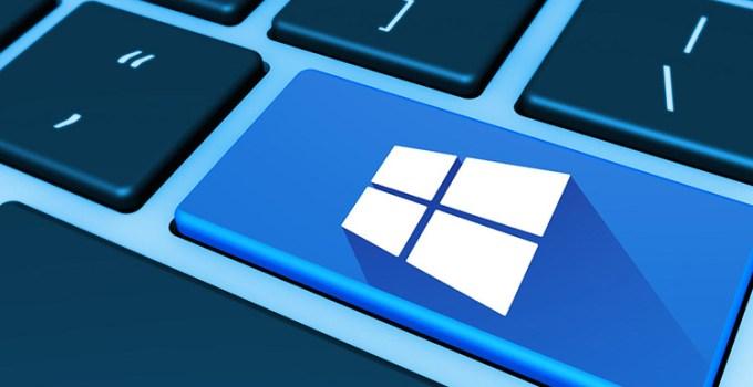 Pembaruan Windows 10 versi 21H2