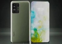 Penampakan Xiaomi Mi 11 Qualcomm Snapdragon 875