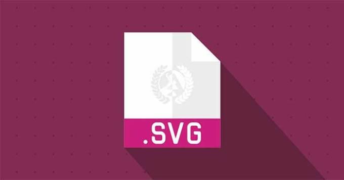 Apa itu SVG?