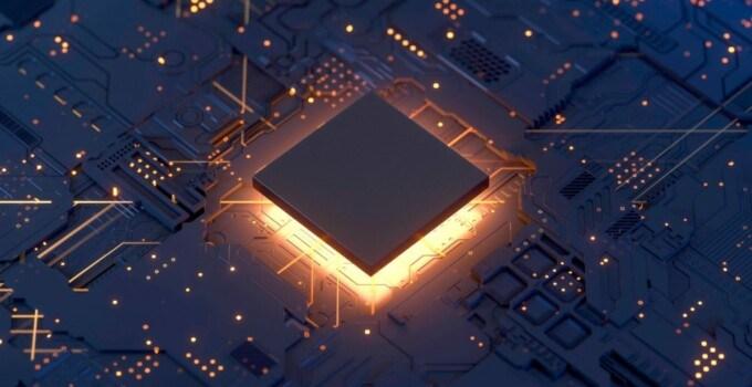 Struktur CPU (Central Processing Unit)