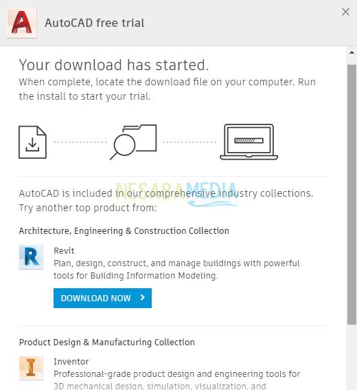 Cara Download Autocad Legal