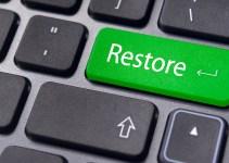 Apa Itu Restore? Mengenal Pengertian Restore