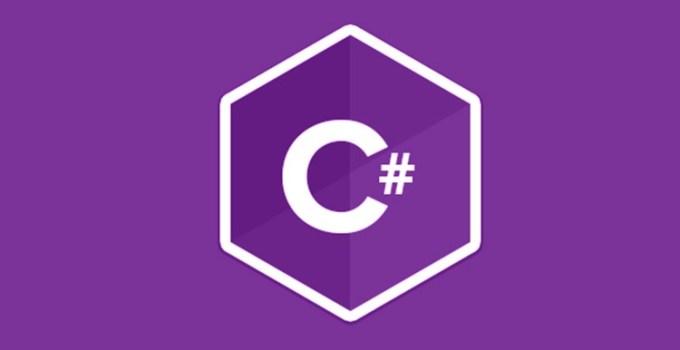 Apa itu Bahasa Pemrograman C#? Mengenal Bahasa Pemrograman C#