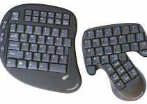 Apa itu Keyboard KLOCKENBERG