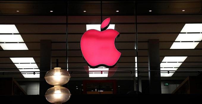 Apple Kembangkan Modem Seluler Sendiri