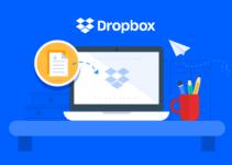 Cara Menggunakan Dropbox untuk Pertama Kali