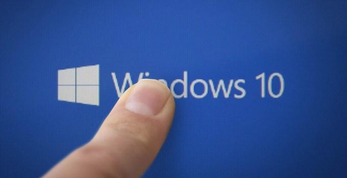 Microsoft Windows 10 Gratis