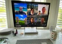 Pembaruan Windows 10 Terakhir Tahun Ini Tim Liburan