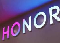 Perusahaan Honor Kerjasama Microsoft Windows 10