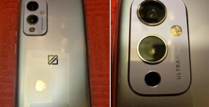 Prototipe Smartphone OnePlus 9 Dijual di eBay
