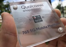 Qualcomm Snapdragon 765 Chipset