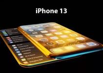 Smartphone Apple iPhone 13 Notch LiDAR ToF