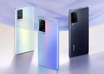 Smartphone Vivo X60 dan X60 Pro