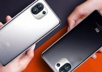 Smartphone Xiaomi Mi 11 Snapdragon 888
