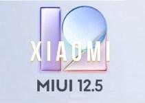 Xiaomi MIUI 12.5 Smartphone