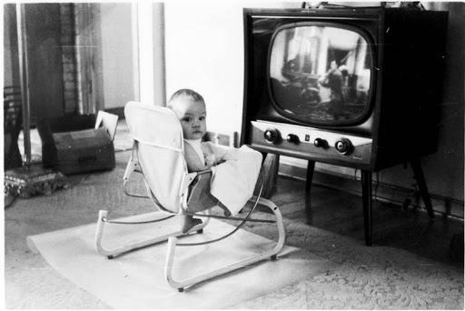 Sejarah Televisi