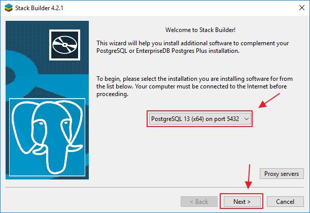 Cara Install Postgresql di Windows 10 untuk Pemula