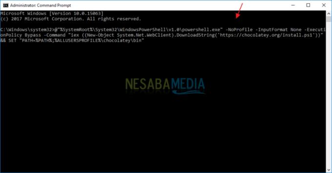 Cara Install React Native di Windows 10