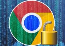 Browser Google Chrome Blokir Situs non HTTPS