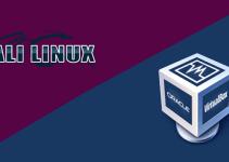 Cara Install Kali Linux di Virtualbox