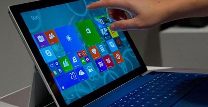 Desain Ulang Fitur Control Panel Windows 10