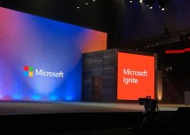 Event Microsoft Ignite 2021